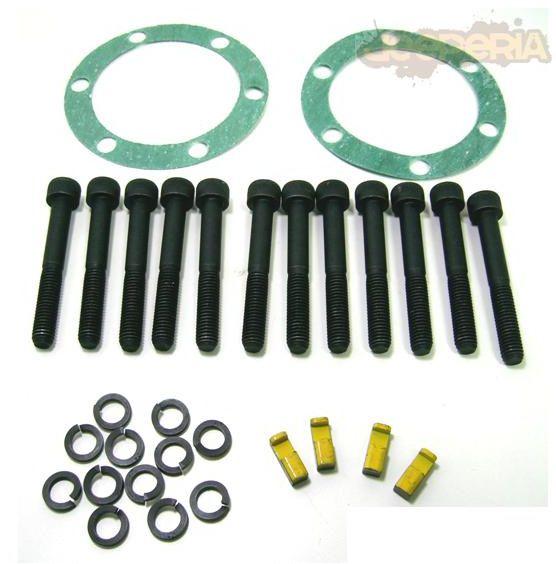 Kit para manutenção para Roda Livre AVM 960 automática