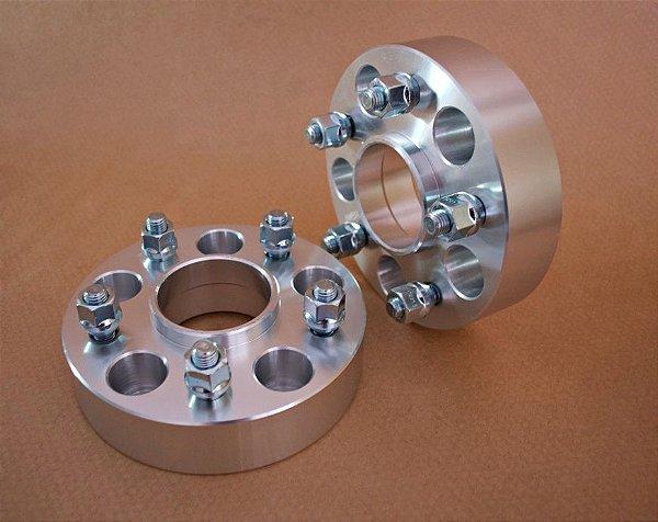 Alargador Roda AVM 5W005 -38,1mm 5 furos- S10, Blazer 82 acima (O PAR)