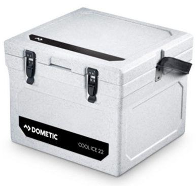 Cooler caixa frigorífica wci22 22 litros dometic