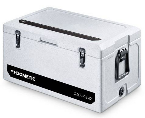 Cooler caixa frigorífica wci42 42 litros dometic