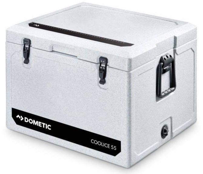 Cooler Caixa frigorífica wci55 55 litros Dometic
