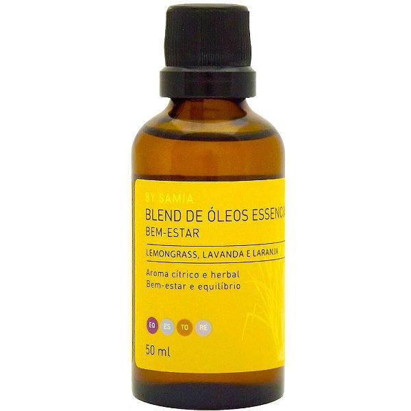 BLEND BEM ESTAR - 50ML