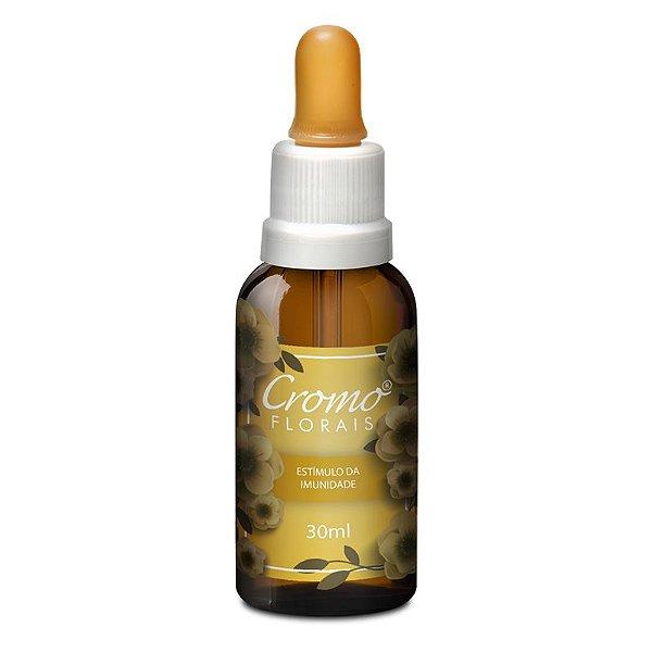 CromoFloral - Estímulo da Imunidade 30 ml