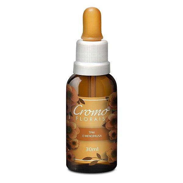 CromoFloral - TPM e Menopausa 30ml