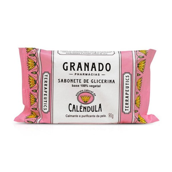 Sabonete Granado Calêndula - 90g