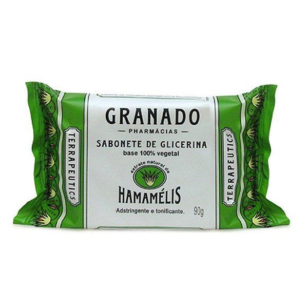 Sabonete Granado Hamamélis - 90g