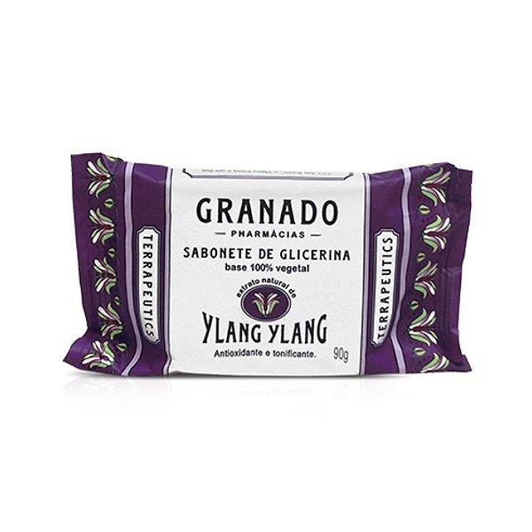 Sabonete Granado Ylang Ylang - 90g