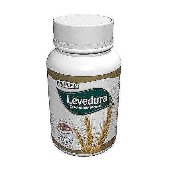 Levedura 400 comprimidos - Probene