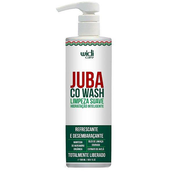 Juba Co-wash 500ml - Widi Care