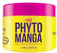Phytomanga Máscara Ultra Nutritiva 300g - Widi Care