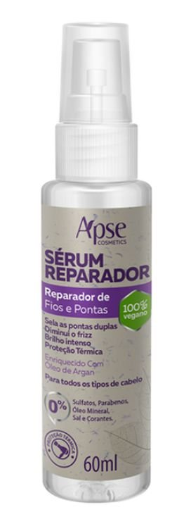 Sérum Reparador 60ml - Apse