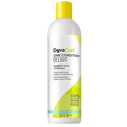 DevaCurl One Condition Delight Condicionador - 355ml