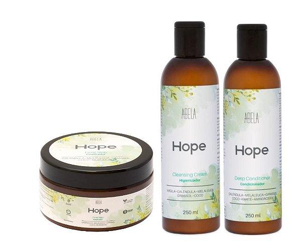 Kit Completo Hope - Abela