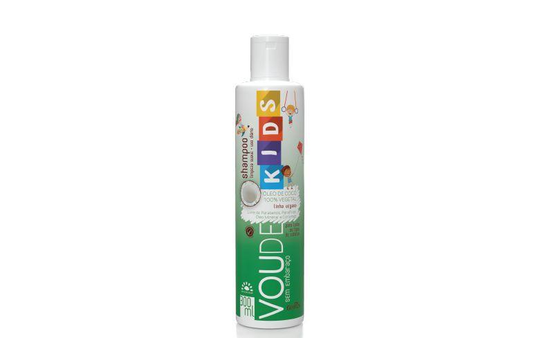 Shampoo Vou de Kids 300ml - Griffus
