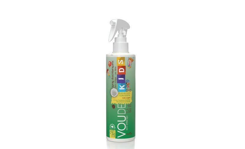 Spray Desembaraçante Vou de Kids 240ml - Griffus