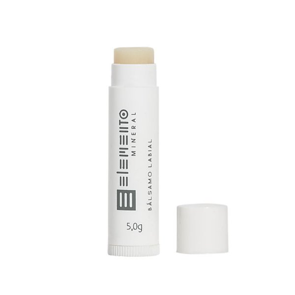 Bálsamo Hidratante Labial 5g - Elemento Mineral