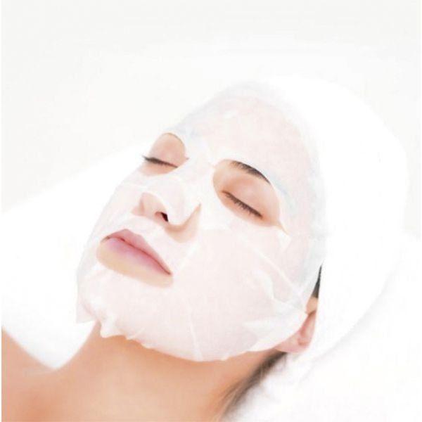 Máscara Tratamento Facial 04 Unidades
