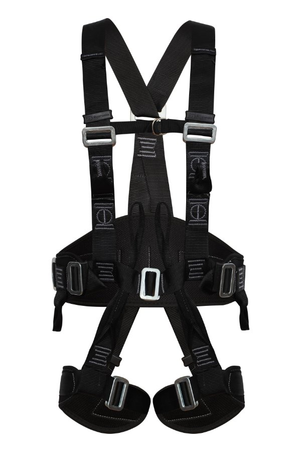 Cinto Paraquedista Cinto de Segurança DG 5300 CA 38066 Degomaster