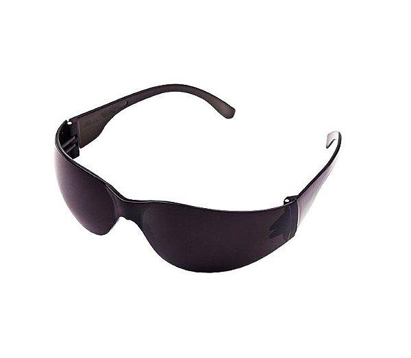 38d20960ed14d Epi - Óculos de Proteção Fumê Wave Poli-Ferr - Preto - SV Xavier ...