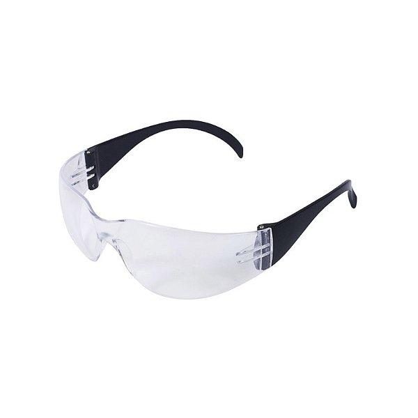 Poli-Ferr - Óculos de Proteção Incolor Wave - SV Xavier - SV Xavier ... 2fafac08c6