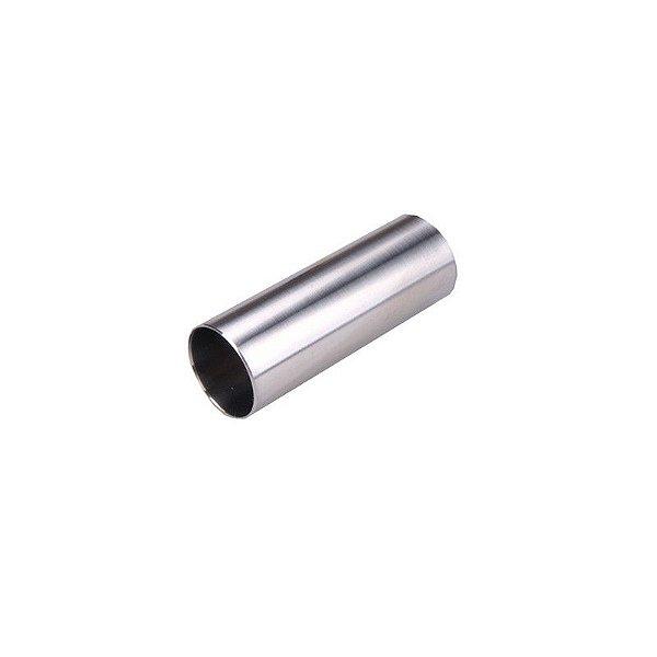 """Cilindro para Airsoft - Tipo """"0"""" Sem Furos (Alumínio)"""