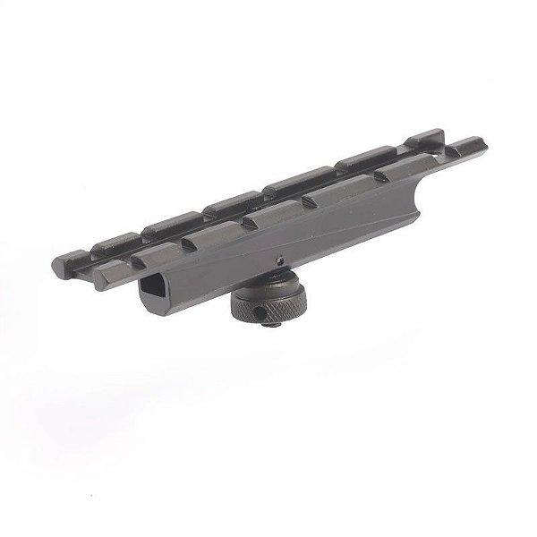 Trilho Nivelador p/ Carry Handle M4