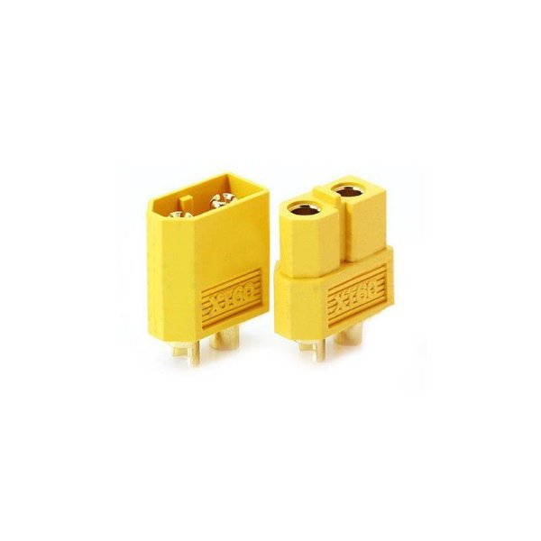 Conector XT60