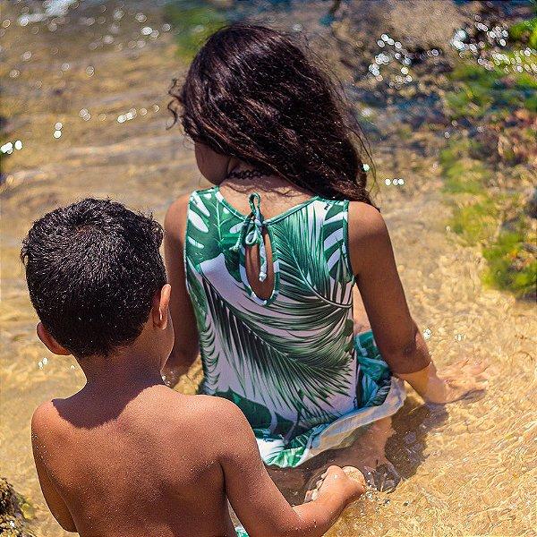 MAIÔ INFANTIL - COSTELA DE ADÃO