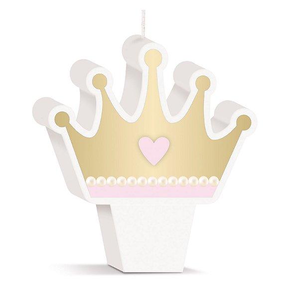 Vela Coroa Festa Reinado da Princesa - Cromus - Rizzo Festas