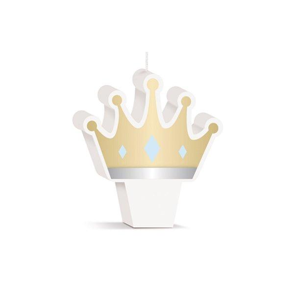 Vela Coroa Festa Reinado do Príncipe - Cromus - Rizzo Festas