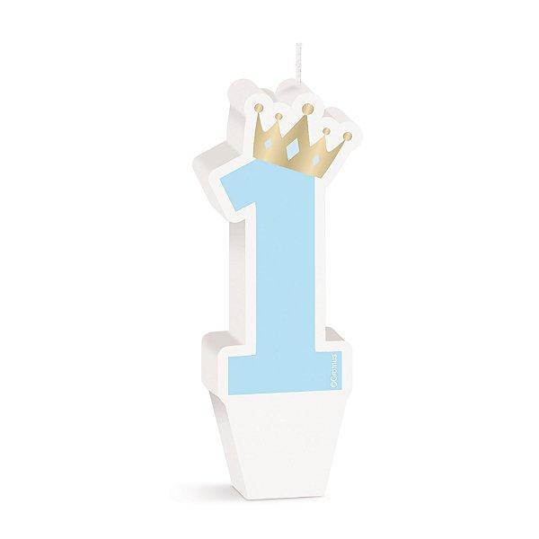 Vela 1º Aninho Festa Reinado do Príncipe - Cromus - Rizzo Festas