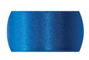 Fita de Cetim Progresso 7mm nº1 - 10m Cor 214 Azul Royal - 01 unidade - Rizzo Embalagens
