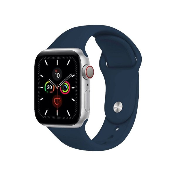 Pulseira Apple Watch Sport - Midnight Blue