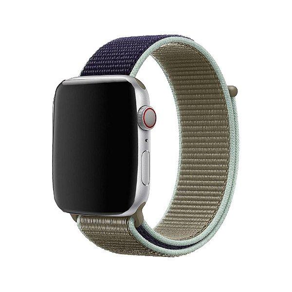 Pulseira Apple Watch Sport Loop - Khaki