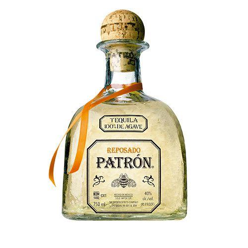 Tequila Patron Reposado 750ml
