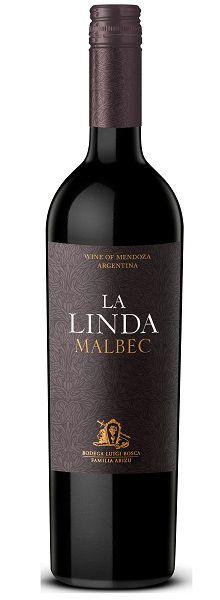 Vinho Finca La Linda Malbec 750ml