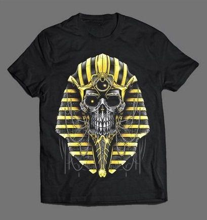 Camisa Pharaoh