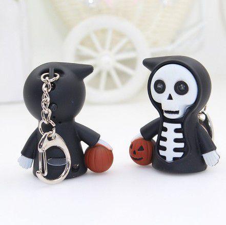 Chaveiro Halloween Diversos