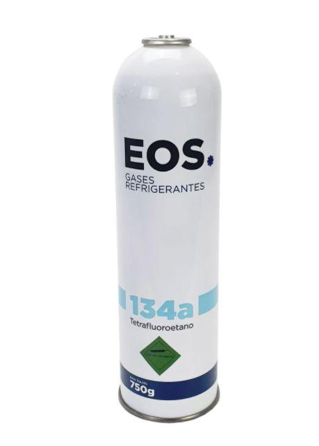GAS R134a EOS 750g