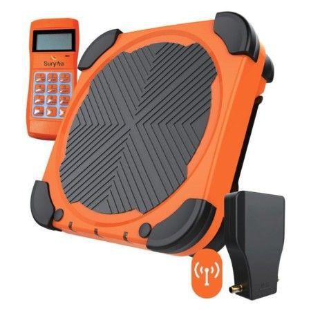 Balança Eletrônica Programável Digital 100KG - 80150046 - Surhya