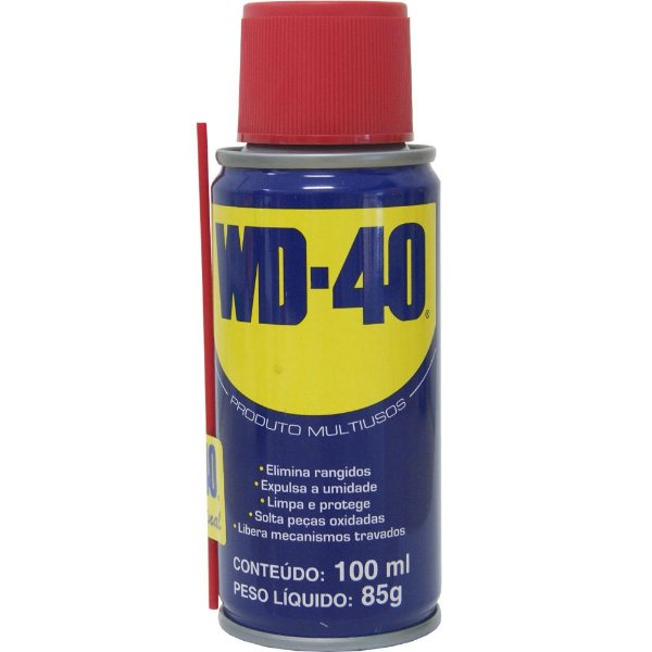 WD40 Spray 100ml