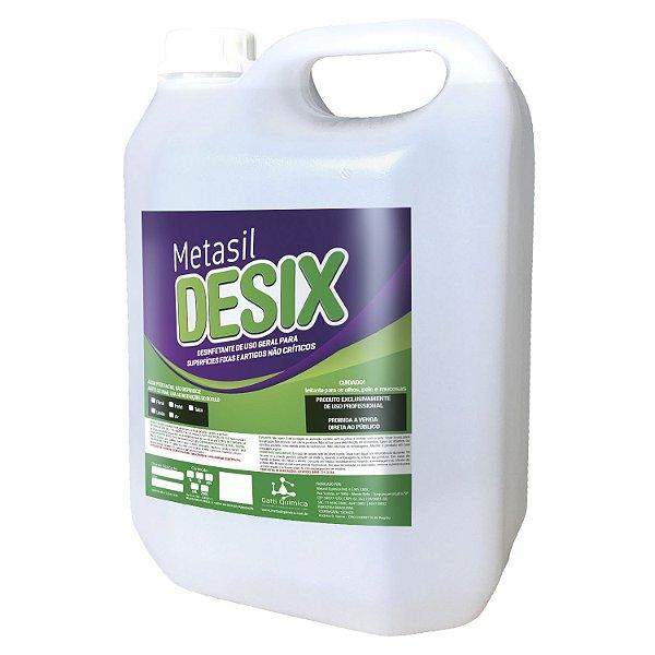 Desix Clean 5LT
