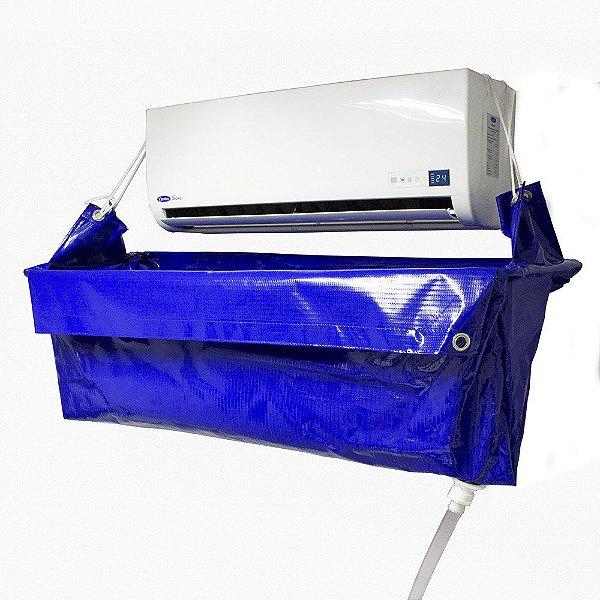 Saco para limpeza de ar condicionado 22000 a 36000BTU