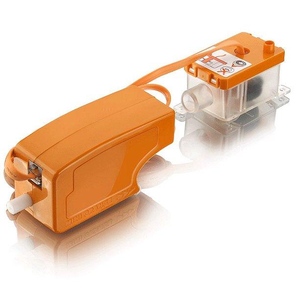 Bomba para remoção de condensados Mini Orange ELGIN