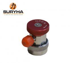 Engate rápido ajustável alta SURYHA 80150051