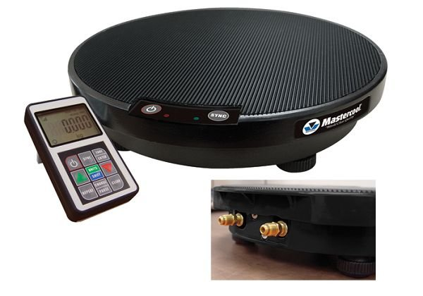 Balança Wireless 110KG (sem fio) Mastercool 98310