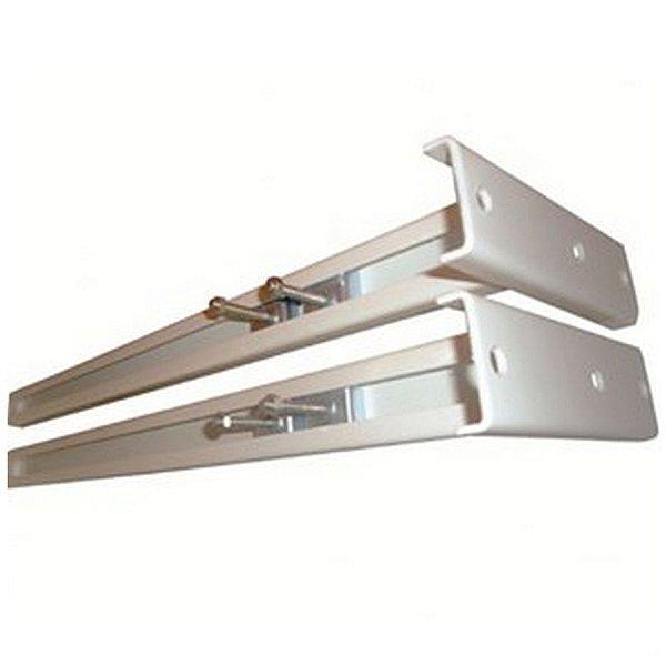 Suporte Evaporador Hi Wall 5K a 36KBTU Universal e Cortina de ar