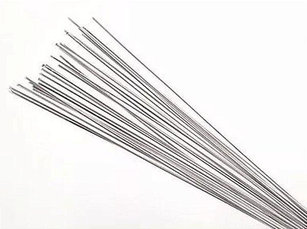 Solda de Alumínio sem fluxo - 10 varetas
