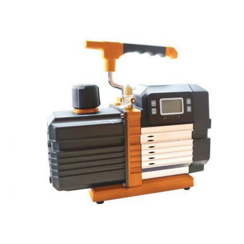 Bomba De Vácuo 10cfm 220v c/ Vacuômetro Digital Integrado (SURYHA)