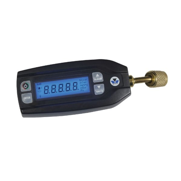 Vacuômetro Digital Bluetooth - 98063-BT - Mastercool